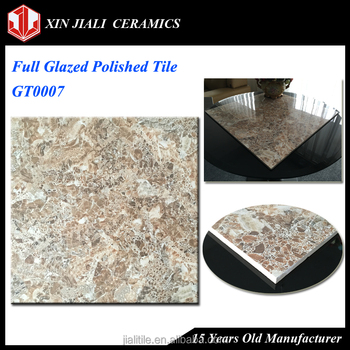 Artificial granite floor tiles 600x600