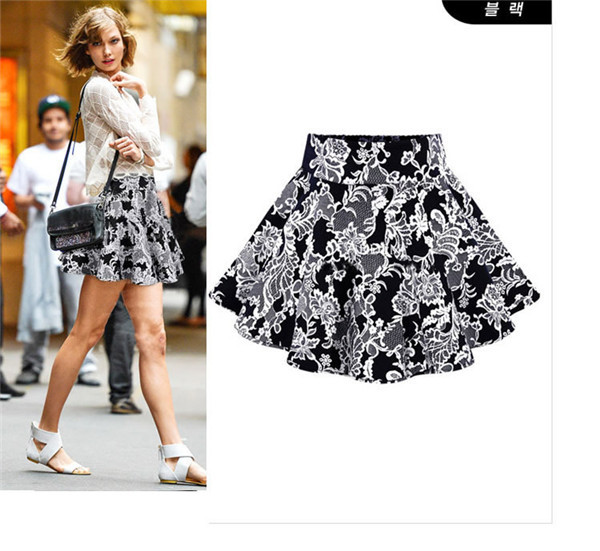 Резултат со слика за photos of women short summer  skirts