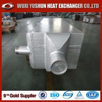 High Performance Customized Bar and Plate Heat Exchanger for Air Seperation unit