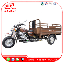 KAVAKI 200CC Air Cooled Adult Big Wheel Tricycle Motorised Tricycle Twin Tricycle