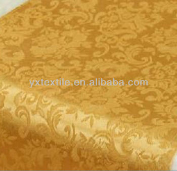 jacquard hot selling polyester oxford fabric to sell continuously by manufacturer