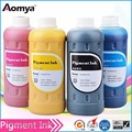 Aomya refill Printer Ink pigment Printing ink for Epson Exclutive ink