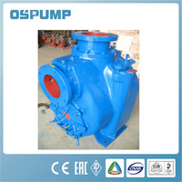 Skid Mounted Diesel Engine Driven Pump