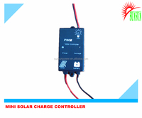 Cheap price 6V Mini Solar Charger Controller