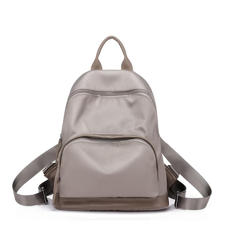 aa6ee36d6f Fashion cute waterproof Oxford female college bags backpacks for college  girls