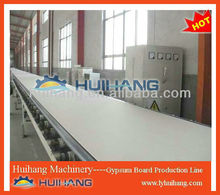 Gypsum board production line machine/gypsum board manufacturers in china