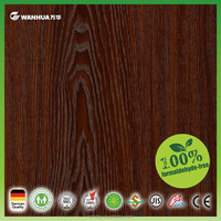 100% formaldehyde free 13mm laminated particle board