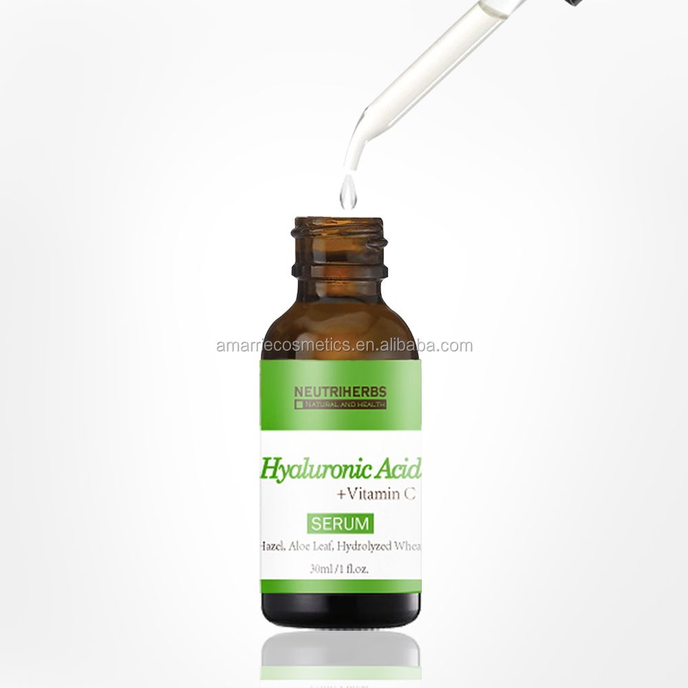 OEM/ODM Supply Private label New <strong>products</strong> 2015 innovative <strong>product</strong> natural Best vitamin c serum serum hyaluronic acid serum priva