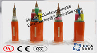 frc fire resistant xlpe insulation flame retardant sheath power cable