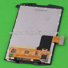 For Samsung S8530 Wave 2 LCD Display Screen & Touch Screen Digitizer Assembly