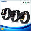 Buy from China Online China Manufacturer Wholesale A9 Smartwatch Bluetooth Smart Watch MTK 2502 for Android Phone