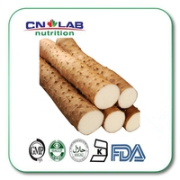 Natural herb extract wild yam /wild yam P.E. diosgenine by HPLC