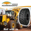 OTR tires used in backhoe loader for size 20.5-25