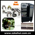 KHGC pipe Automatic tig orbital orbital tig wire feeder welding machine