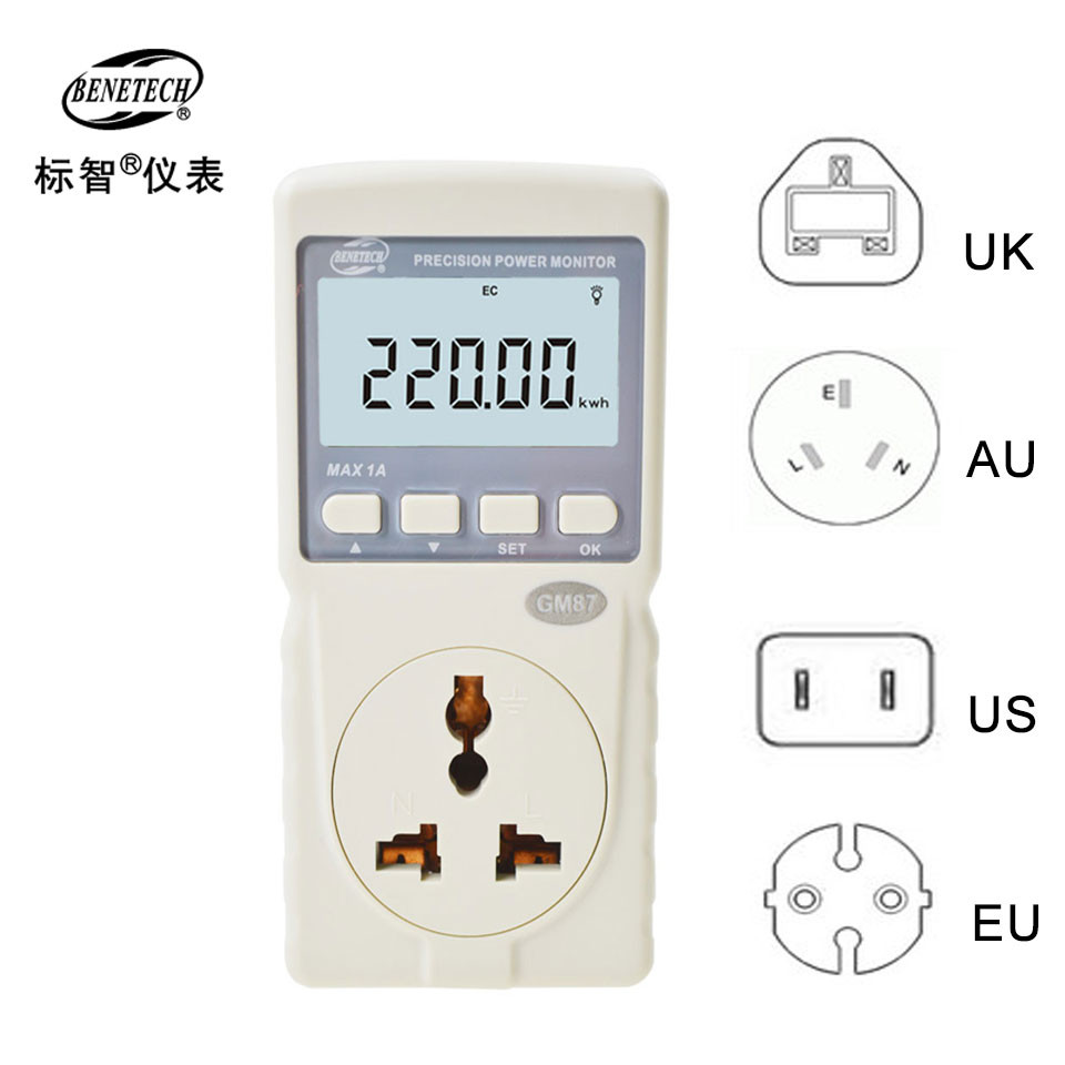 micro power electronics micro power source electrical energy meter