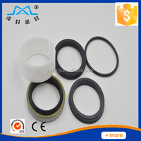 Forklift spare Parts Seal Kit, Toyota hydraulic Cylinder seal kit 8FD 04654-20090-71