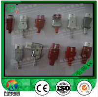 high temperature plug for band heater
