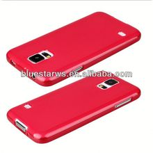 Mobile Phone Accessories phone casing for samsung galaxy s5 soft tpu case