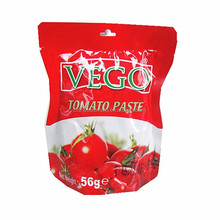 tomato sauce in pouch price normal and standing