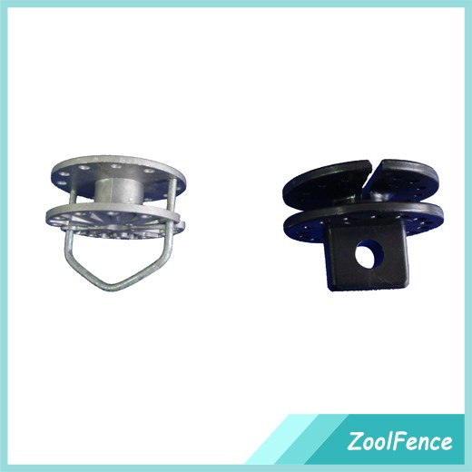Farm Electric Fencing IN-Line Permanent Wire Tighteners Strainer
