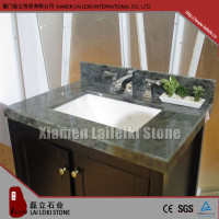 Best selling double bullnose granite countertop