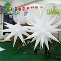 Customized Inflatable Air Star Balloon for Wedding