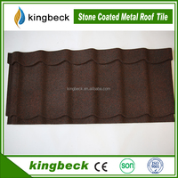 corrugated steel material roofing sheets/galvanized metal roof tile