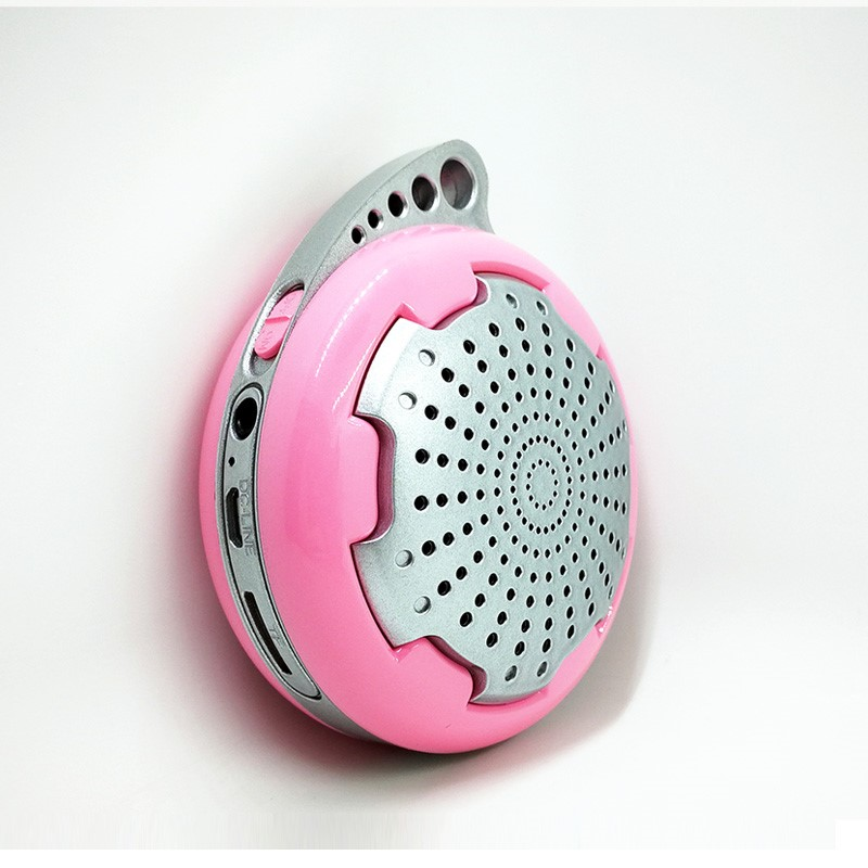 Portable Outdoor Wiresless Music Mini Bluetooth Speakers Made In China