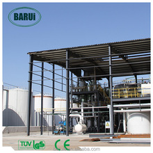 new energy biodiesel production plant with esterification modules