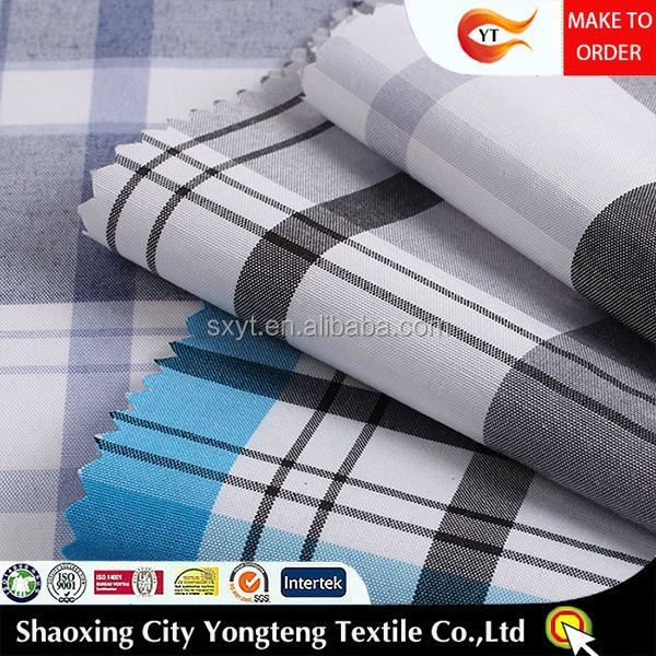 poly cotton duck fabric