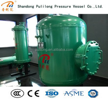 asme shell and tube air condenser / heat exchanger for water and steam Skype: tina54055