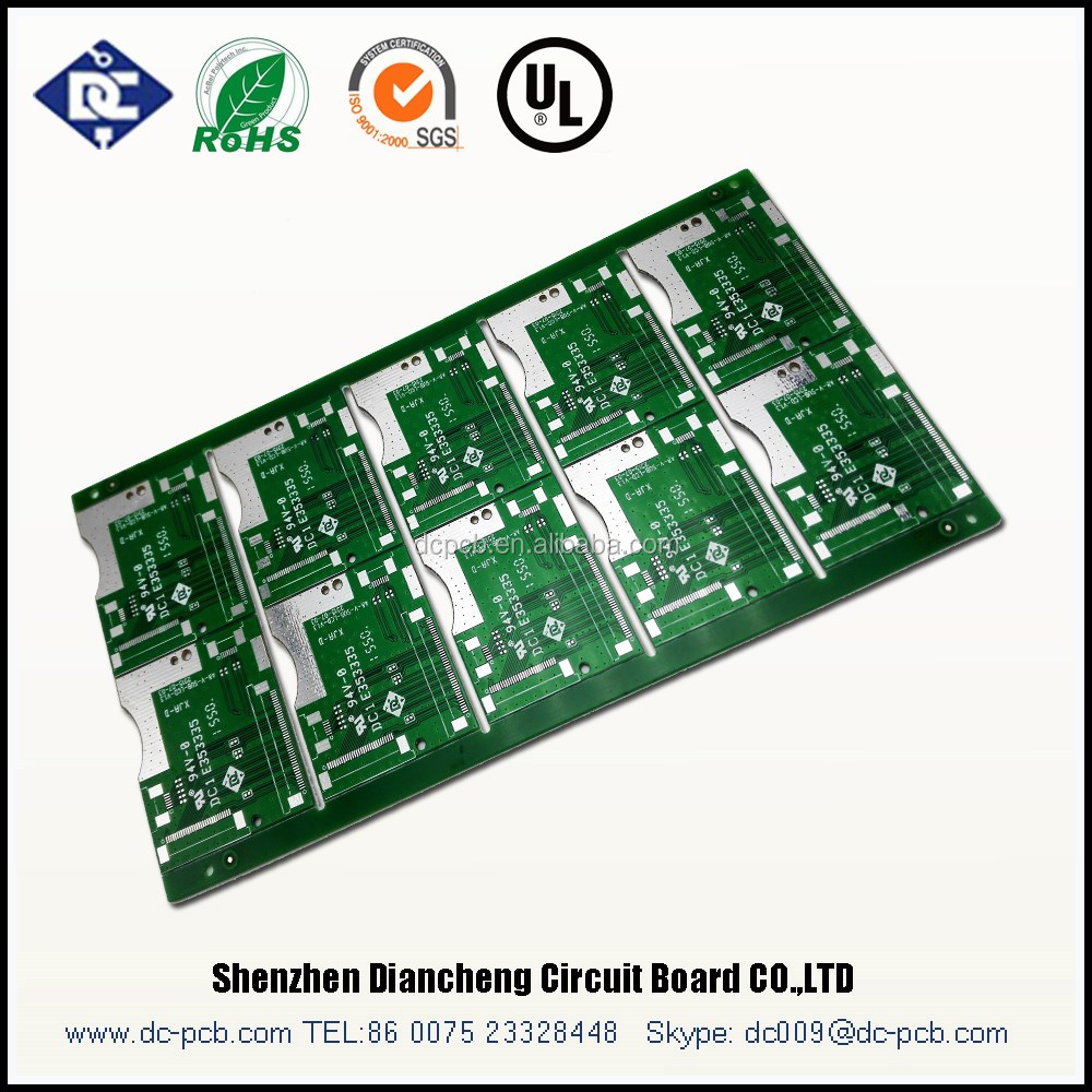 smd aluminium led pcb board, mc led pcba assembly manufacturer