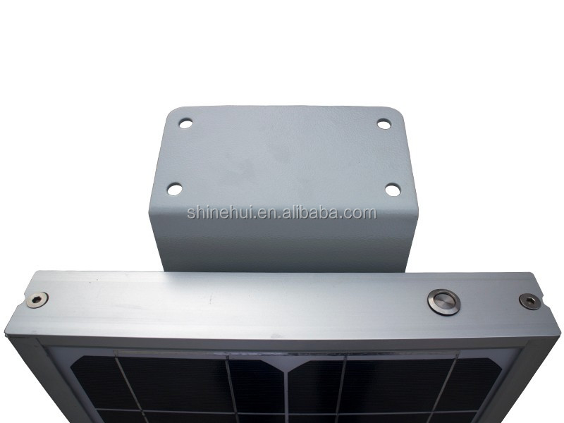 30W Solar street light,Integrated led solar street light,all in one led street light solar source price