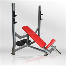 Commercial Incline Bench