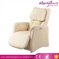 Fashion Beauty salon furniture pedicure nail chair with massage