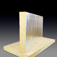 Thermal Insulation Glass Mineral Wool Insulation Price Mineral Rock Wool for Oven