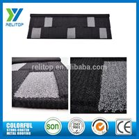 Factory Price Al-Zinc Stone Coated Factory Direct Roofing Shingles