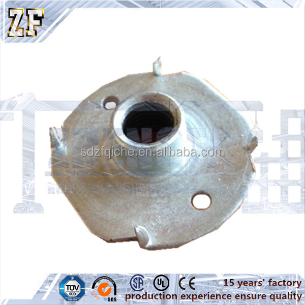 High quality M16 T nut for wood building with CE certification