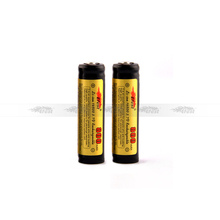 Nipple Efest 14500 800mAh 3.7V rechargeable Li-iont battery with PCB