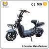 2 Wheel 500W Brushless Motor Small Power Electric Motorcycle With Lead-acid Battery