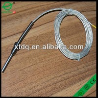 Incoloy800 probe thermocouple