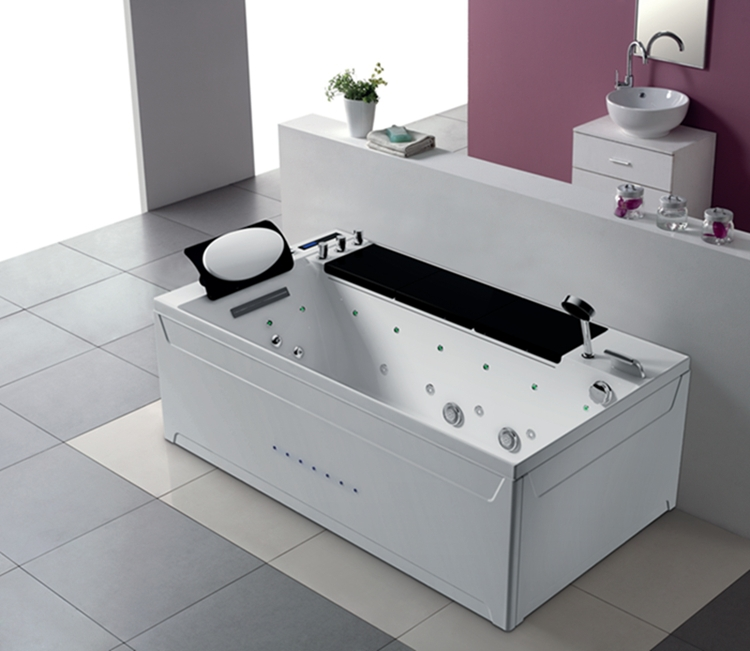 HS-B001 bathroom bathub,bath tub whirlpool,massage bathtub sanitary
