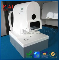 Custom Reaction plastic Injection Molding / Rapid Prototype mold for Medical Equipment Shell