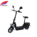 High quality electric scooter 350w/ 500w for adult with seat EEC certified