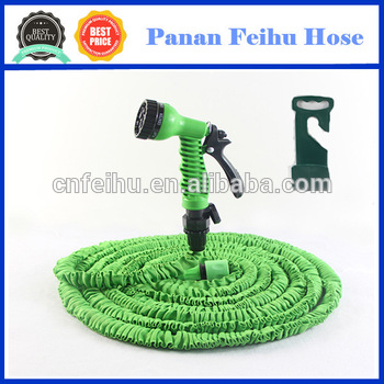 best selling products elastic hose/auto heater hose/garden hose thread adapter