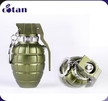 China supplier hottest e cigarette grenade shape mechanical mods FITH S100 mod