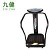 High Speed Home Gym Equipment Whole Full Body Vibration Plate