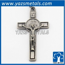 custom made metal retro decoration Christian cross