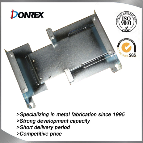 Cheapest sheet metal fabrication with powder coating surface