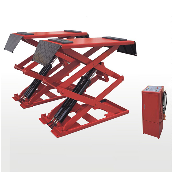 Hot selling Manufacture GAT LT-S-6 Scissor Lift 3T